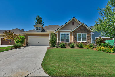 Bluffton Single Family Home For Sale: 37 Waterview Court
