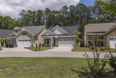 Beaufort County Single Family Home For Sale: 65 Fording Court