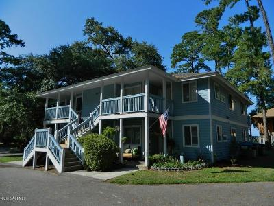 Beaufort Condo/Townhouse For Sale: 103 Battery Lane