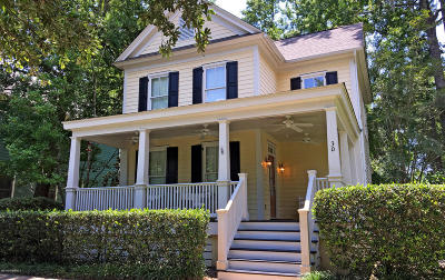 Beaufort County Single Family Home For Sale: 30 Grace Park