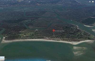 Fripp Island Residential Lots & Land For Sale: 704 Winter Trout Road