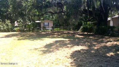Port Royal Residential Lots & Land For Sale: 8 Bell Drive