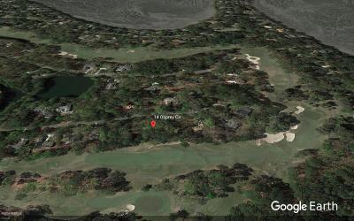 Okatie Residential Lots & Land For Sale: 14 Osprey Circle