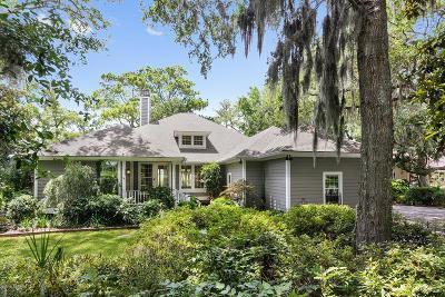 378 Dataw, Dataw Island, SC, 29920, Dataw Island Home For Sale