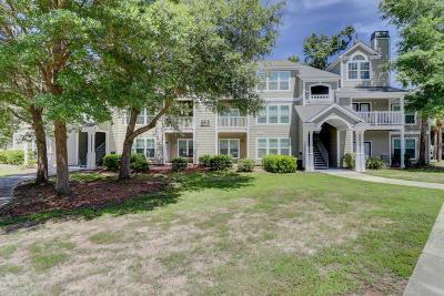 Beaufort County Condo/Townhouse For Sale: 100 Kensington Boulevard #608