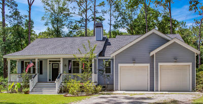 Beaufort SC Single Family Home Sold: $297,000