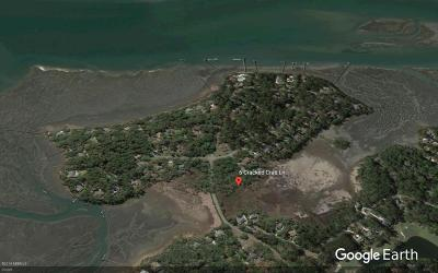 Okatie Residential Lots & Land For Sale: 6 Cracked Crab Court