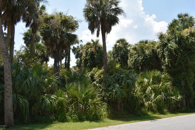Fripp Island Residential Lots & Land For Sale: 520 Rookery Lane