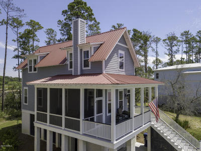 Beaufort, Beaufort Sc, Beaufot, Beufort Single Family Home For Sale: 14 Wilderness Drive W
