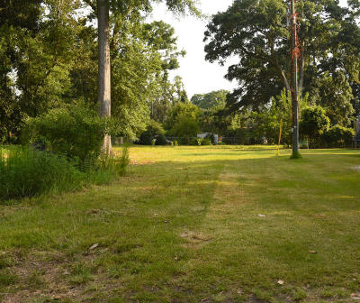 Port Royal Residential Lots & Land For Sale: 2809 Smilax Avenue