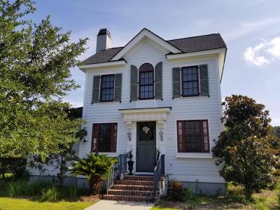 Beaufort County Single Family Home For Sale: 40 Chalmers Street