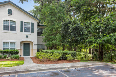Bluffton Condo/Townhouse For Sale: 897 Fording Island Road #1007