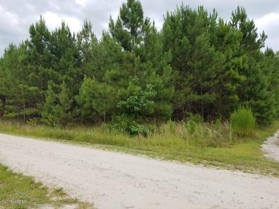 Ridgeland Residential Lots & Land For Sale: Sam Wright Road