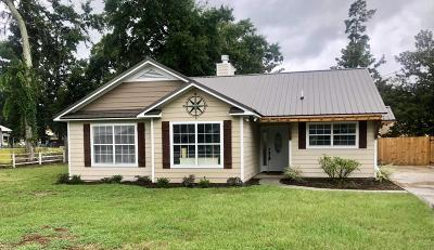Beaufort County Single Family Home Under Contract - Take Backup: 919 Magnolia Bluff Circle