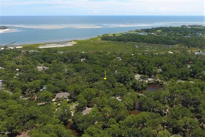 Fripp Island Residential Lots & Land For Sale: 4 Fiddlers Trace Road