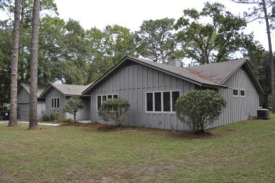Beaufort, Beaufort Sc, Beaufot Single Family Home For Sale: 98 Thomas Sumter Street