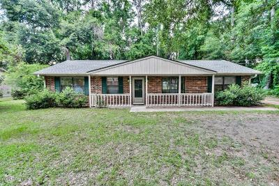 Beaufort, Beaufort Sc, Beaufot Single Family Home For Sale: 925 Magnolia Bluff Circle