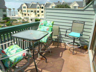 Fripp Island Condo/Townhouse For Sale: 604 Newhaven Court