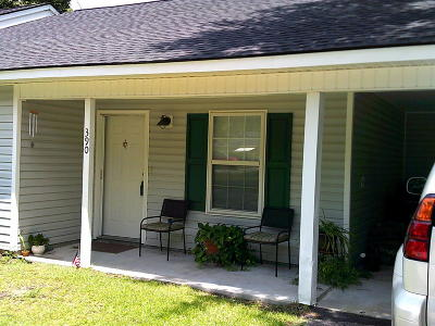 Beaufort County Condo/Townhouse Under Contract - Take Backup: 390 Cedar Grove Circle