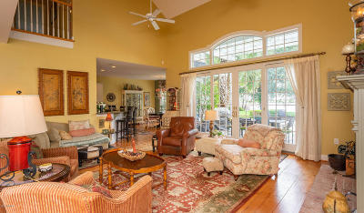 3519 Morgan River, Beaufort, SC, 29907, Ladys Island Home For Sale