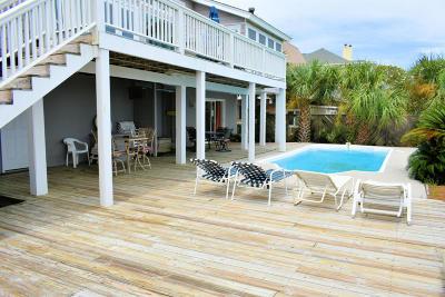 707 Rock Beauty, Fripp Island, SC, 29920, Fripp Island Home For Sale