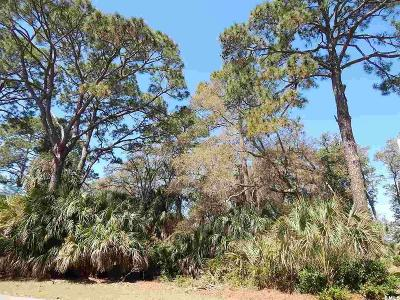 Fripp Island Residential Lots & Land For Sale: 140 Ocean Creek Boulevard