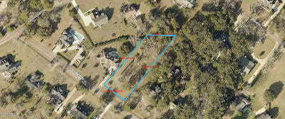 Seabrook Residential Lots & Land For Sale: 9 Stagecoach Road