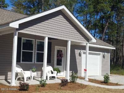 Beaufort, Beaufort Sc, Beaufot Single Family Home For Sale: 1 Hewlett Drive