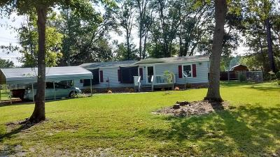 Beaufort Mobile Home Under Contract - Take Backup: 1 Rivers Hill Road
