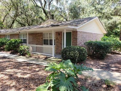 Beaufort County Condo/Townhouse For Sale: 1 Taft Street #124