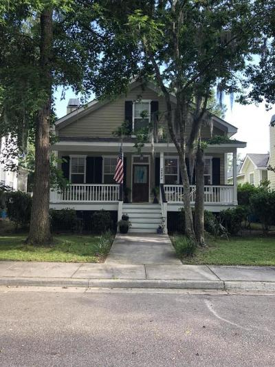 Beaufort County Single Family Home For Sale: 2694 Broad Street