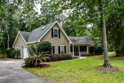 Beaufort County Single Family Home For Sale: 11 Westminster Place
