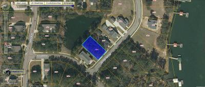Beaufort, Beaufort Sc, Beaufot, Beufort Residential Lots & Land For Sale: 2238 B.e. Wheatley