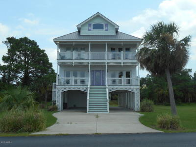 Harbor Island Single Family Home For Sale: 32 Harbor Drive