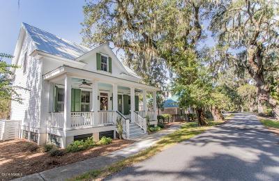 20 Pinckney Retreat, Beaufort, SC, 29902, Pt Royal Home For Sale