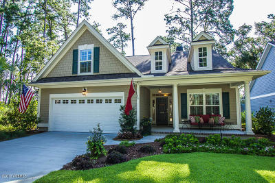 Beaufort County Single Family Home For Sale: 245 Locust Fence Road