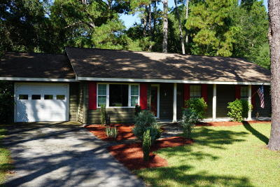 Single Family Home Under Contract - Take Backup: 4391 Pinewood Circle