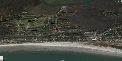 Fripp Island Residential Lots & Land For Sale: 387 Tarpon Boulevard