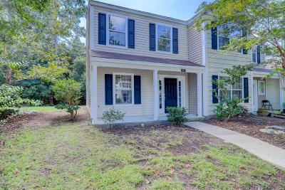 Beaufort County Condo/Townhouse For Sale: 401 Gardners Circle