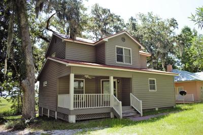 Ridgeland Single Family Home For Sale: 325 Coosaw Way