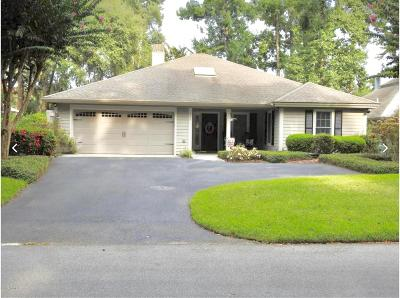 Beaufort County Single Family Home For Sale: 623 S Reeve Road