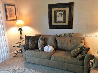 Beaufort County Condo/Townhouse For Sale: 45 Folly Field Road #22l