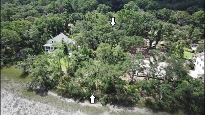 32 Front, St. Helena Island, SC, 29920, St Helena Island Home For Sale