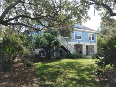 14 Ocean Marsh, Harbor Island, SC, 29920, Harbor Island Home For Sale