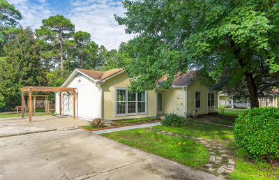 Single Family Home Under Contract - Take Backup: 4413 Pinewood Circle
