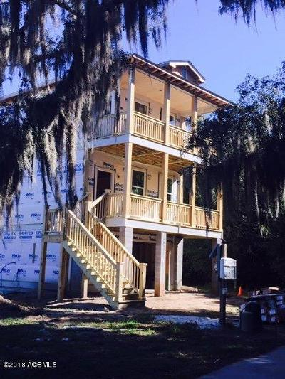 Beaufort County Single Family Home For Sale: 127 Palmetto Breeze Circle