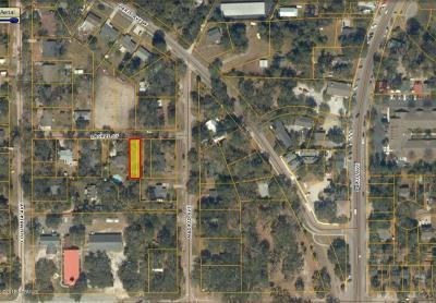 1099 Laurel, Port Royal, SC, 29935, Pt Royal Home For Sale