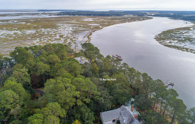 Dataw Island Residential Lots & Land For Sale: 15 Pee Dee Point