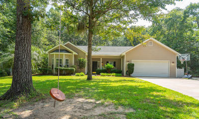 Royal Pines Cc, Royal Pines Cc Single Family Home For Sale: 71 James F Byrnes Street