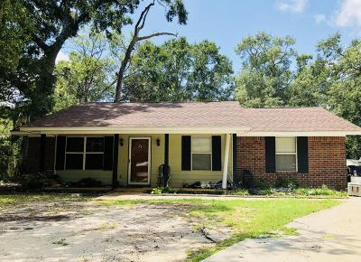 Beaufort County Single Family Home Under Contract - Take Backup: 23 Shallowford Downs